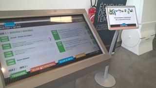 Programme interactif de la Semaine Economique de la Méditerranée