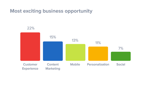 customer-experience-most-exciting-business-opportunity-2018